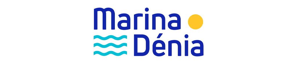Logo Marina de Denia