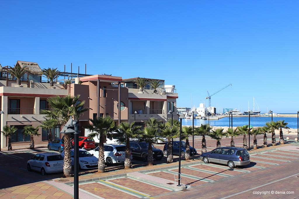 Port Esportiu Marina de Dénia