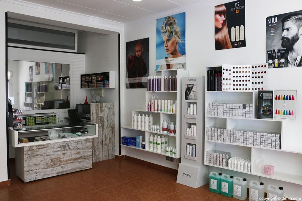 tiendas peluqueria online para profesionales