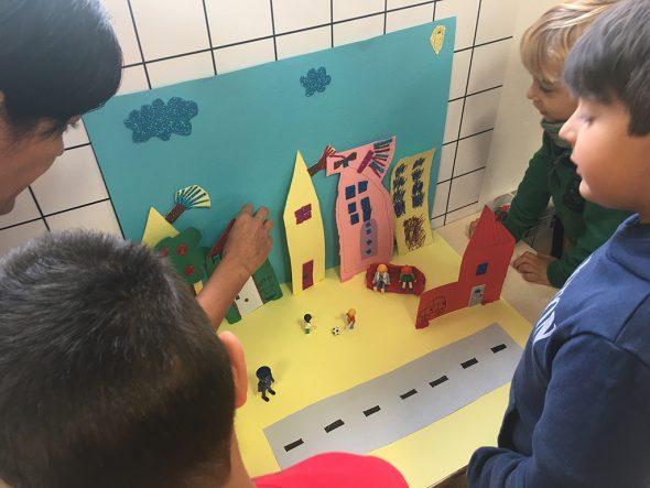Realizan La I Escoleta De Semana Santa Para Niños Con Autismo