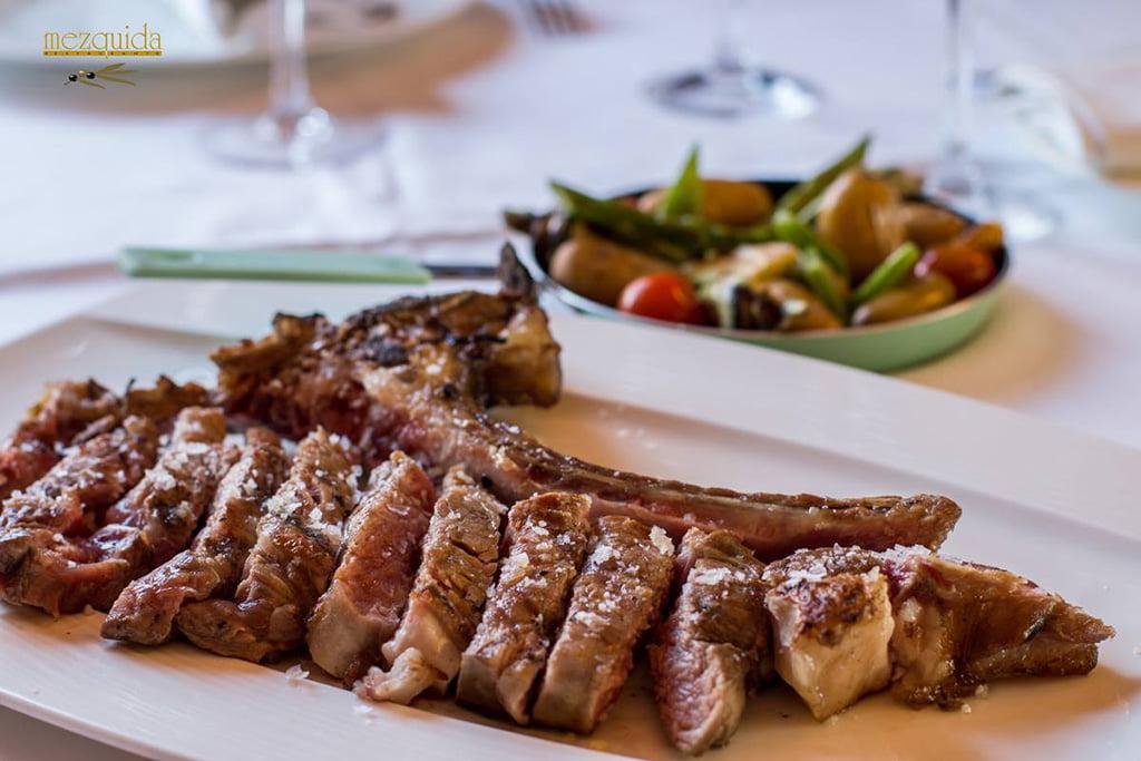 Carn Restaurant Mezquida