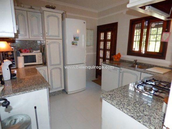 Villa Vendre El Tosalet Immobilier Belen Quiroga