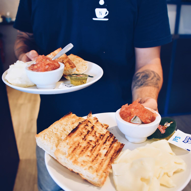 Desayunar en Jávea – Nostro Café Costa