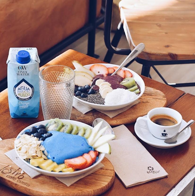 Desayuno completo Jávea – Nostro Café Costa