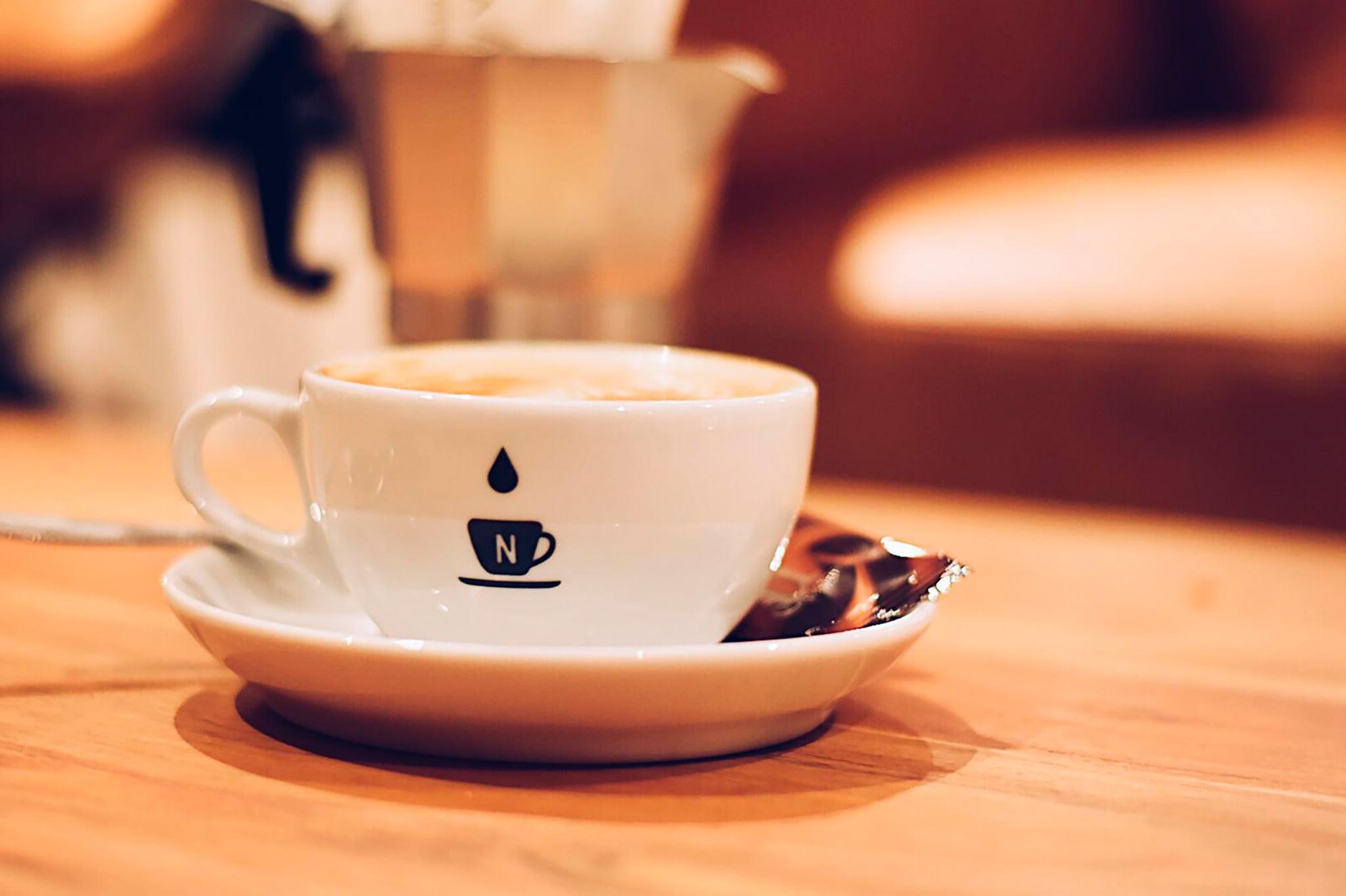 El mejor café de Jávea – Nostro Café Costa