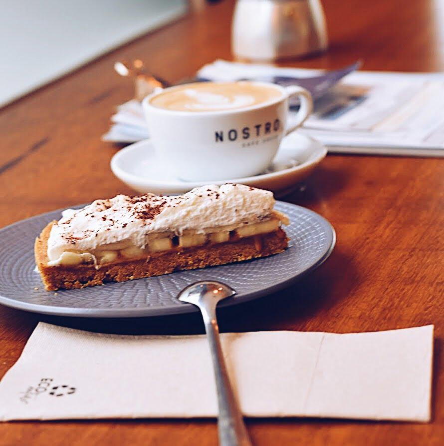 Pasteles caseros en Jávea – Nostro Café Costa