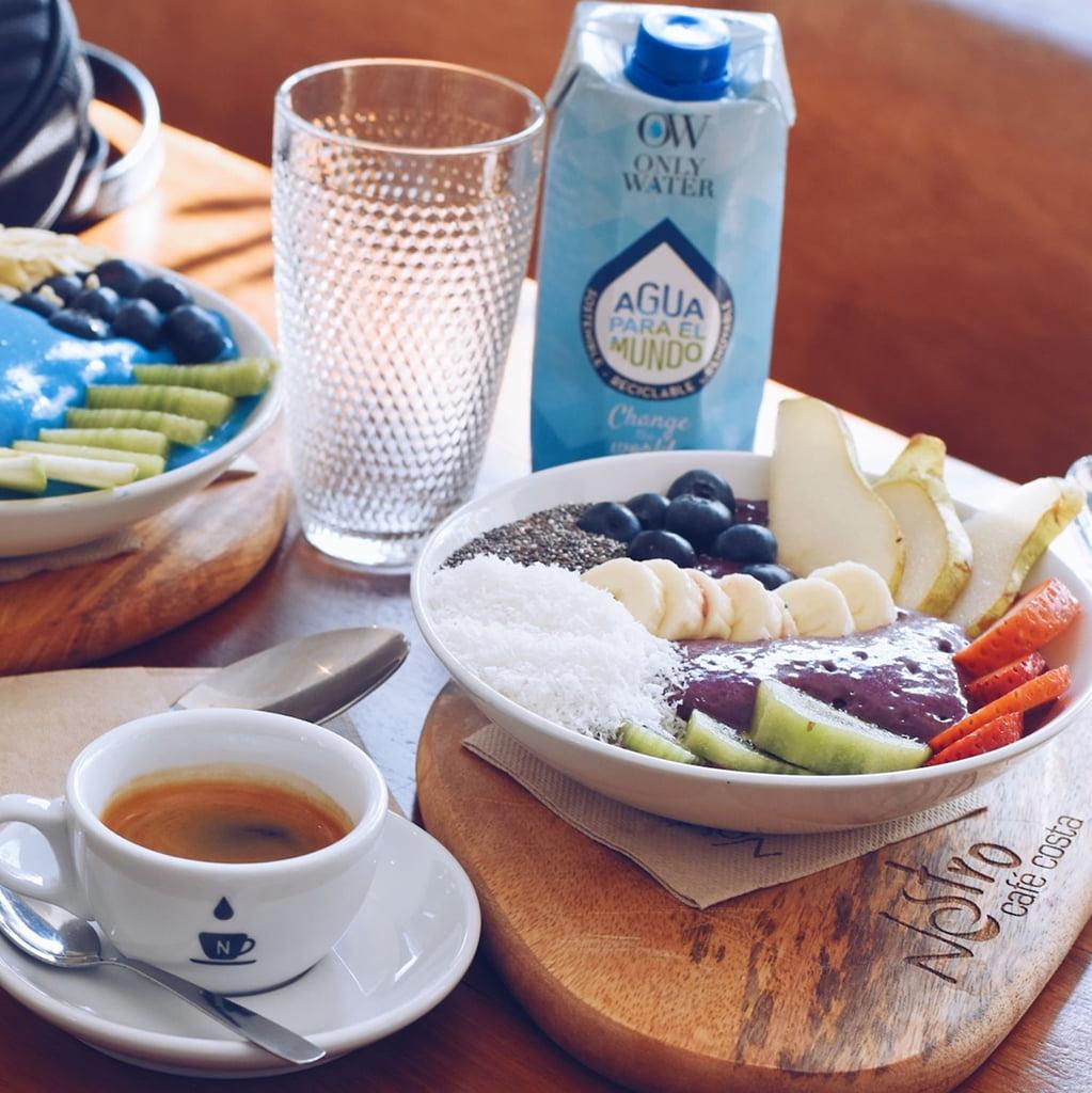 Sorteo desayuno – Nostro Café Costa