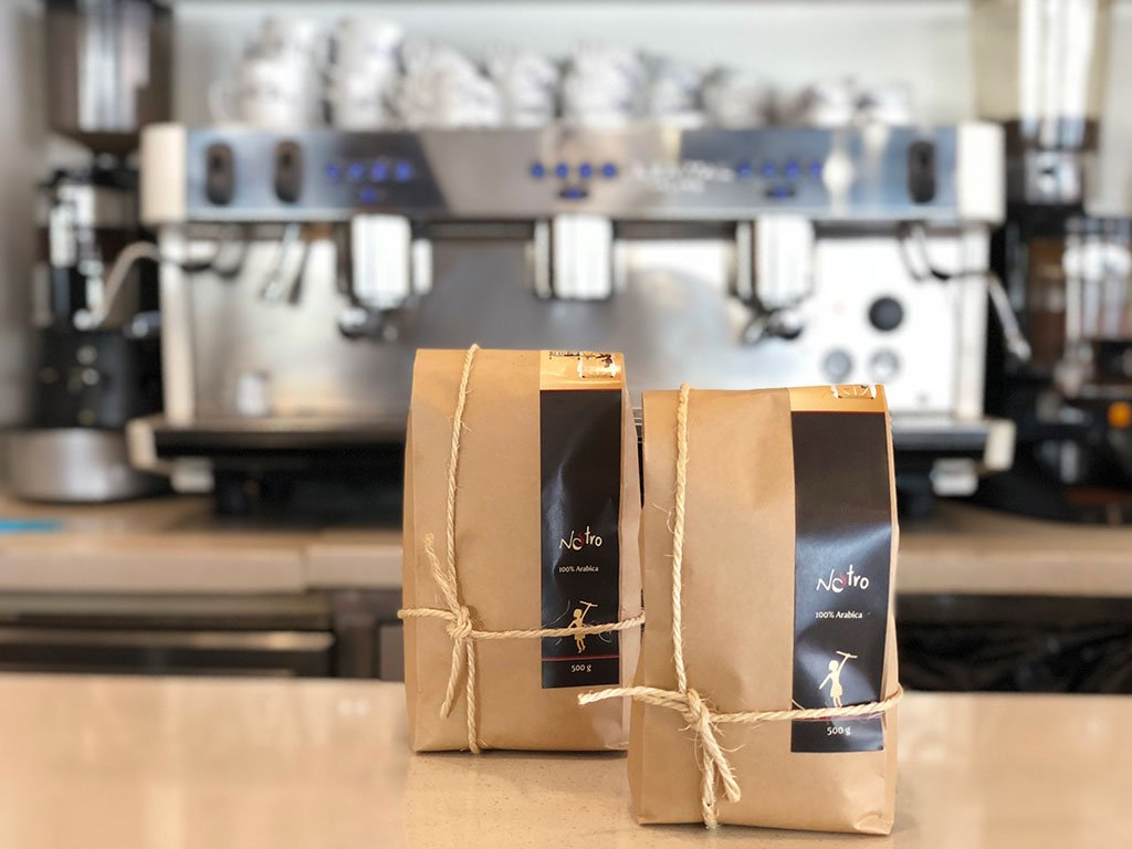 Sorteo Nostro Café Costa