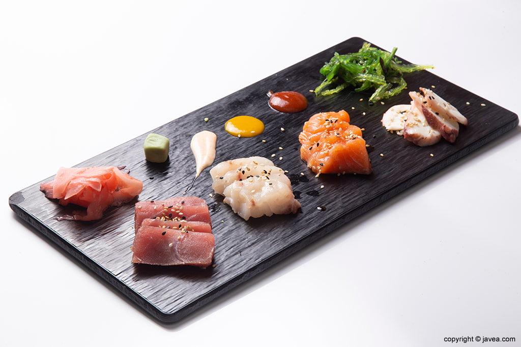 Sushi Estapati Jávea