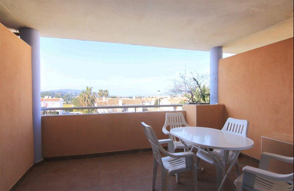Terraza del apartamento vicens ash property j for Terraza del apartamento