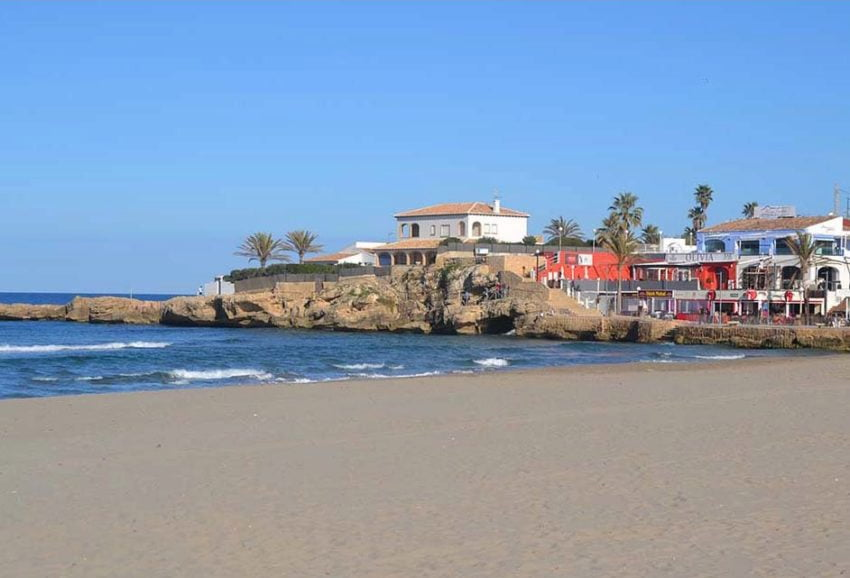 Alquiler local playa javea houses inmobiliaria j - Inmobiliaria la playa ...
