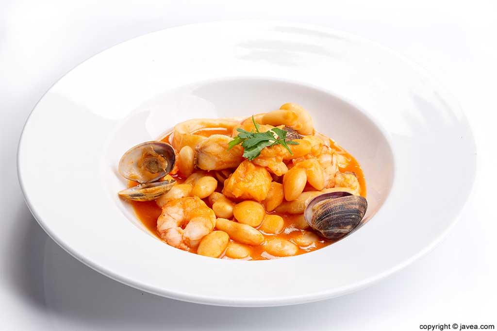 Cocina Tradicional Restaurante Pepe y Estrella