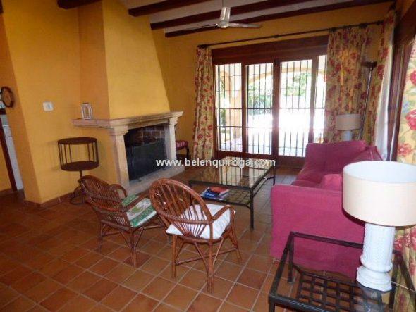 Villa vendre dans le prestigieux quartier de tosalet for Inmobiliaria quiroga