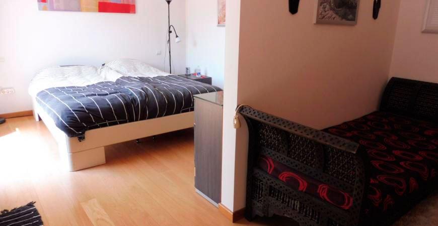Dormitori Xabiga Immobiliària