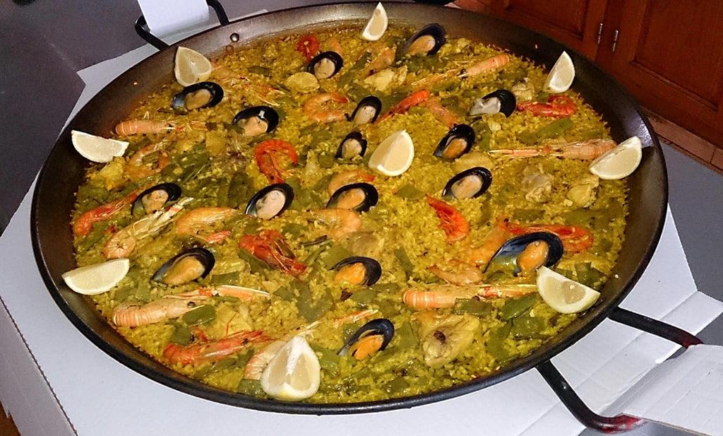 Paella Arròs i Més Jávea