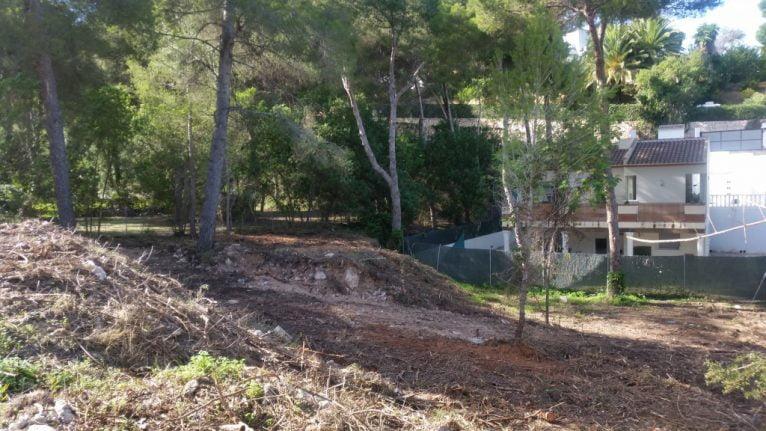 Parcela Atina Inmobiliaria