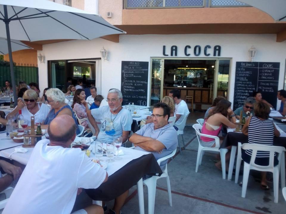 Restaurante La Coca