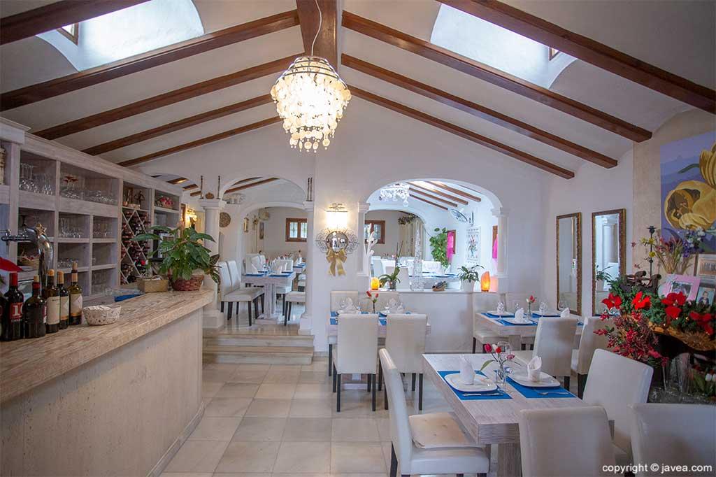 Salón Restaurante Pepe y Estrella