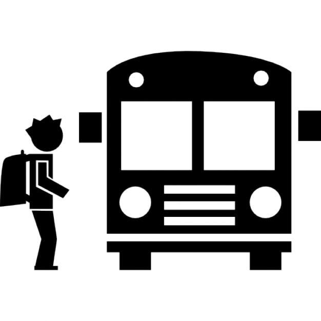 Autobús gratis