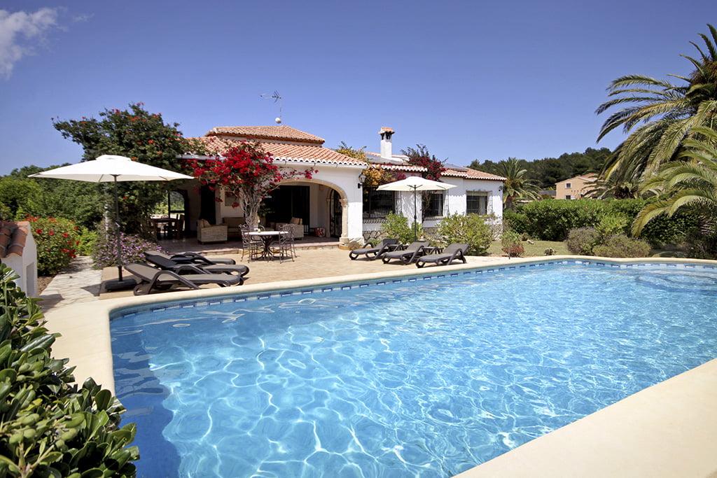 El Tesorito House van Quality Rent a Villa