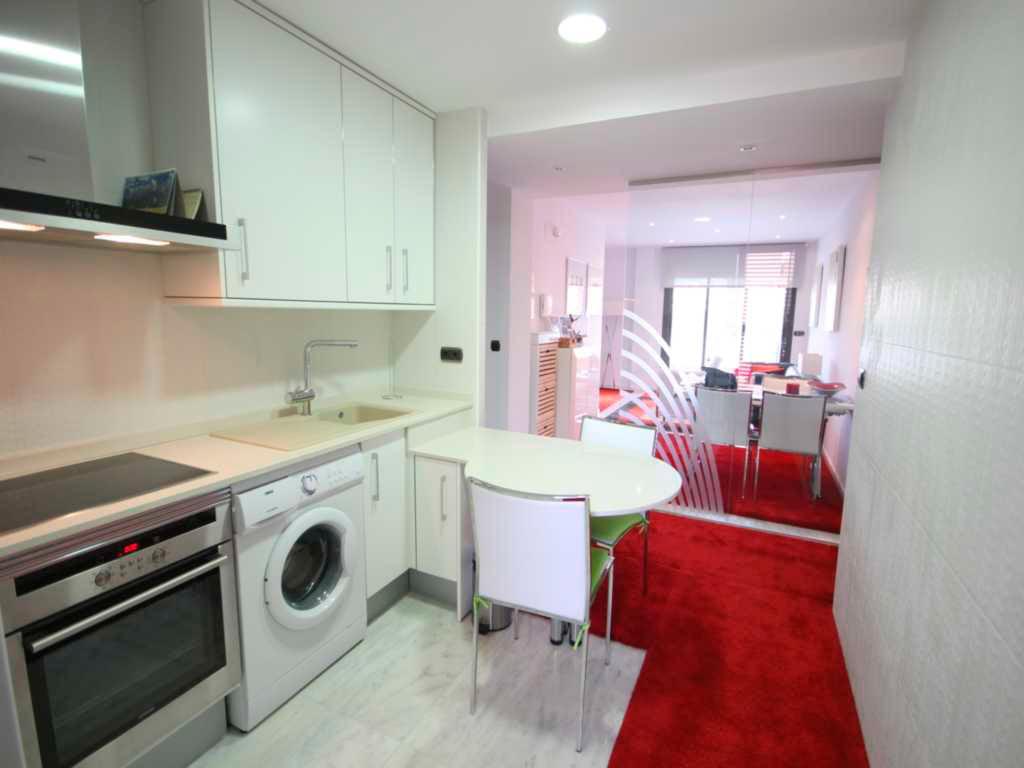 Cocina abierta atina inmobiliaria j x - Cocina abierta ...