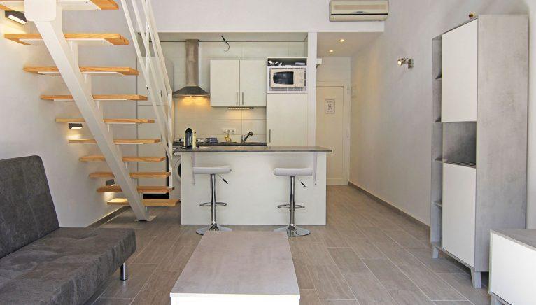 Interieur appartement - Kwaliteit Huur een villa