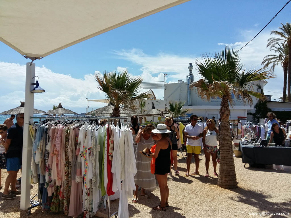 It Market en el Montgo di Bongo