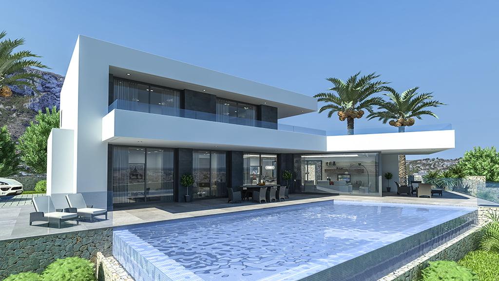 Prachtig huis van Quality Rent a Villa