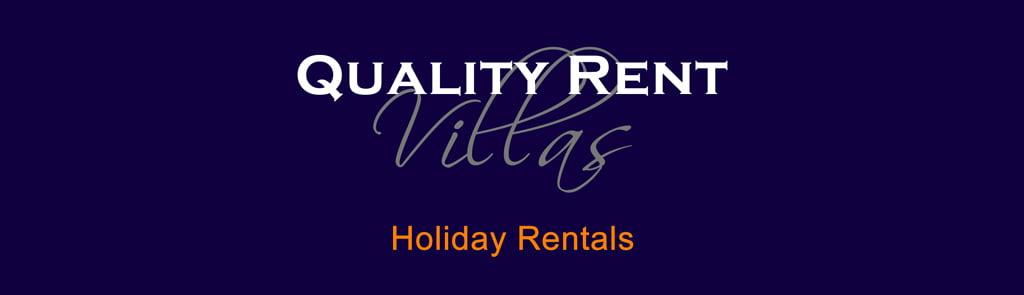 Kwaliteit huur villa's