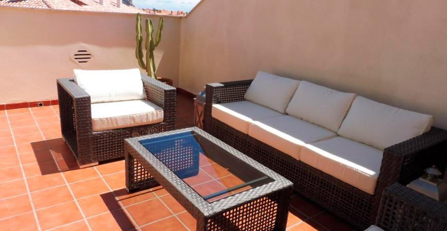 Terraza aire libre xabiga j x for Terrazas aire libre