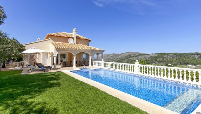 Charmante Villa - Kwaliteit Huur een villa