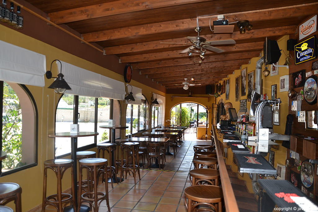 Barra Restaurante Montevideo