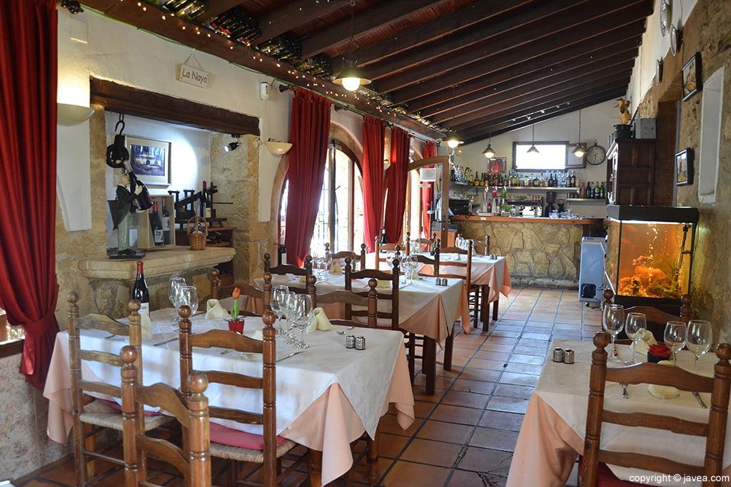 Comedor Restaurante Montevideo