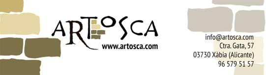 Logo ARTOSCA