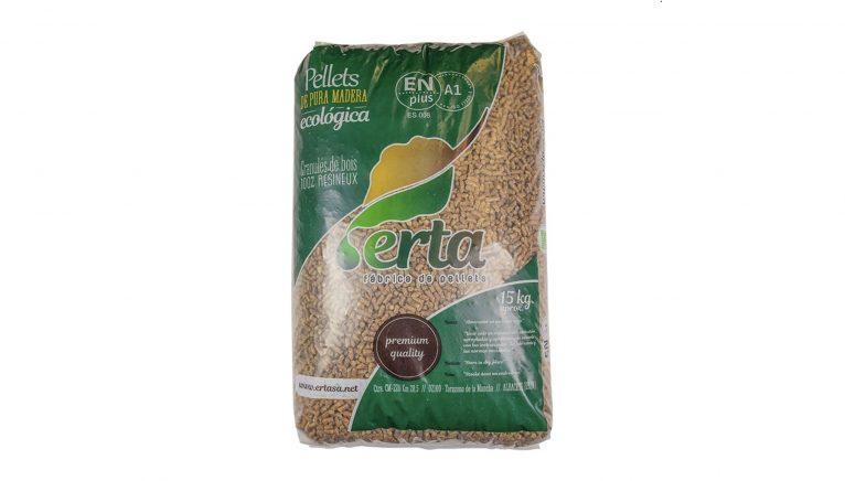 Sorteo de sacos de pellets con Artosca