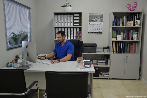 despacho animalets centro veterinario