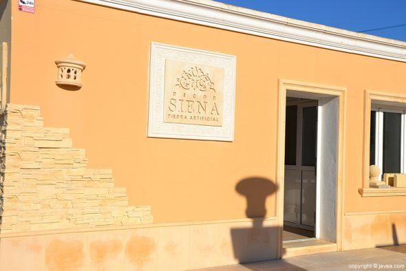 Imagen: Entrada Decor Siena