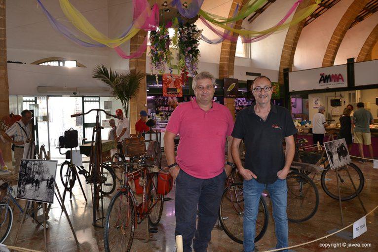 Exposición de bicis clásicas y antiguas (12)