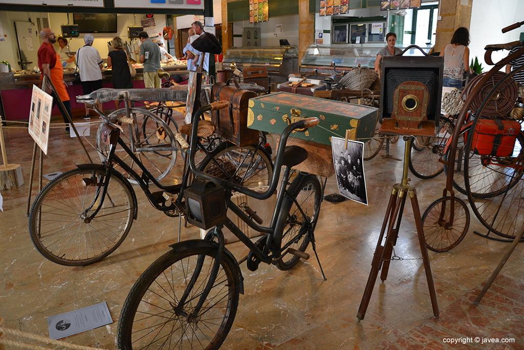 Exposición de bicis clásicas y antiguas (14)
