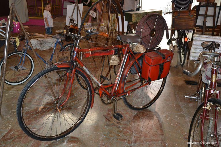 Exposición de bicis clásicas y antiguas (7)
