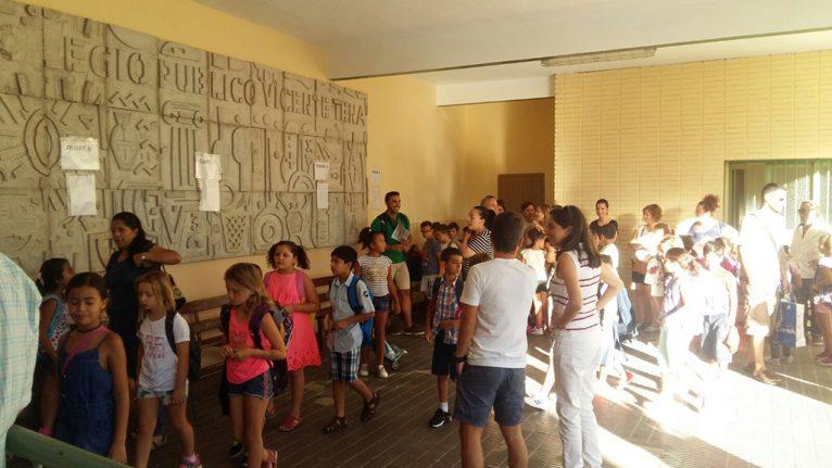 Inicio Colegio Vicente Tena