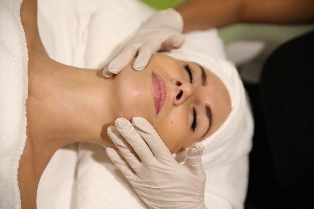 Limpieza facial Medispa