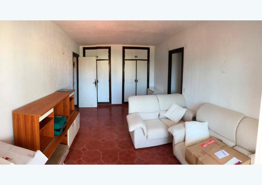 Sala de estar javea houses inmobiliaria j - De salas inmobiliaria ...