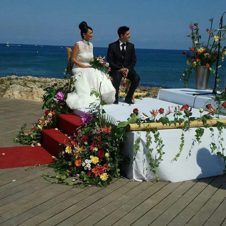 How Much Does It Cost To Get Married In Xàbia