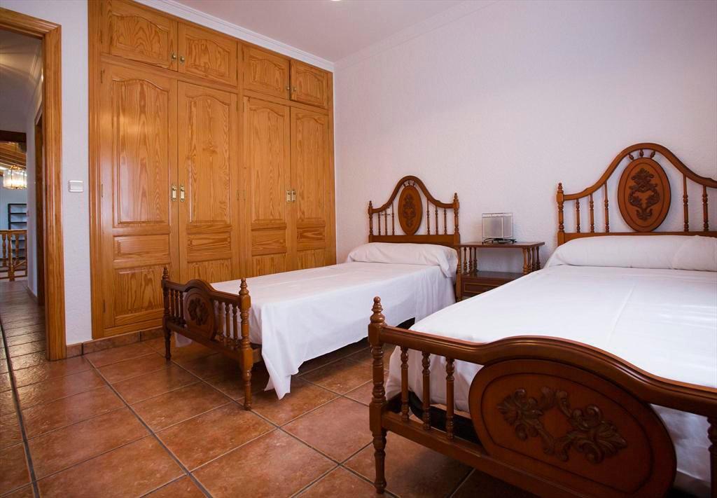 Dormitori doble Casa Monica Aguila Rent a Vila