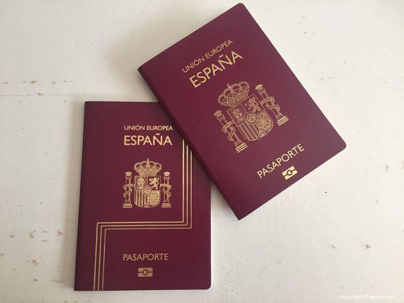Examen para la nacionalidad española