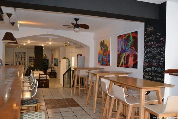 Image: Bar El Salaet