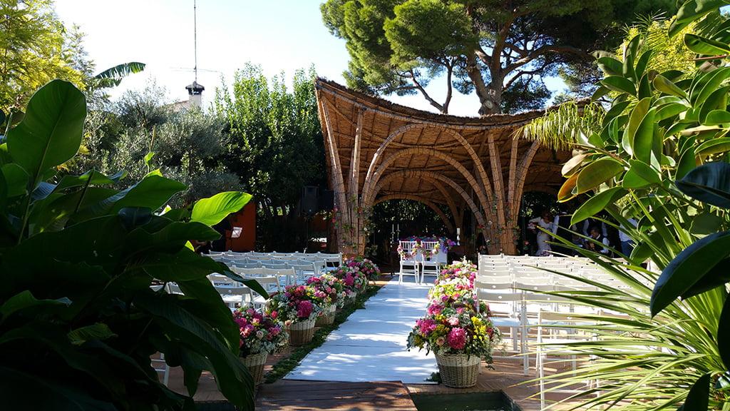 Casaments Hotel Les Rotes