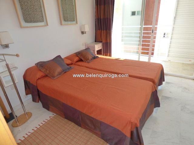 Dormitorio Doble Inmobiliaria Belen Quiroga J