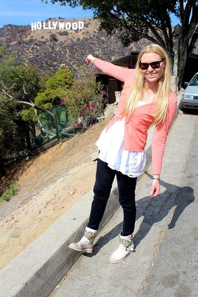 Hollywood Linguing Education & Travel